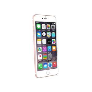 Apple iPhone 6s 16GB Blanco & Rose Gold - Desbloqueado