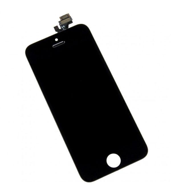 Pantalla para Iphone 5 Negro