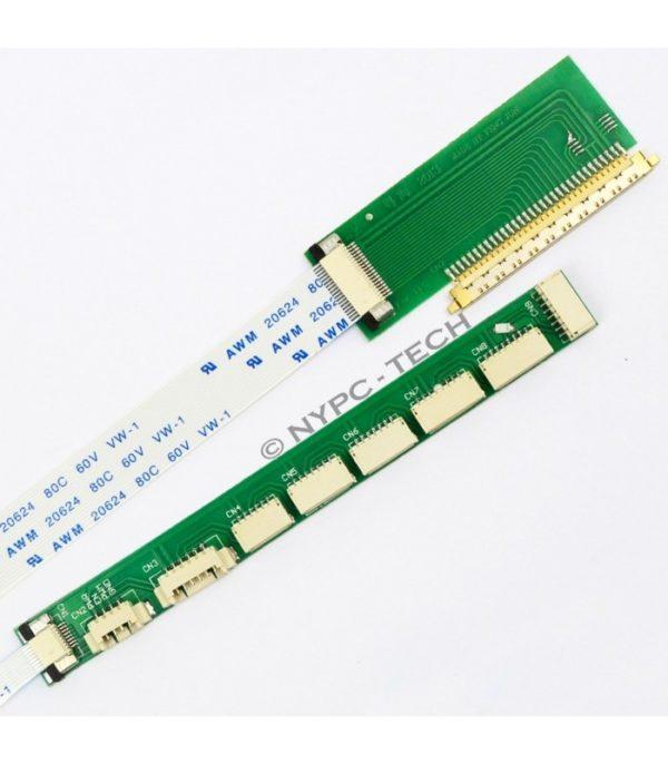 Conversor LED/LCD