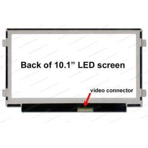 """Pantalla Netbook 10.1"""" R/L 40 pins Acer / Toshiba / HP / Asus / Samsung / Lenovo / Dell"""