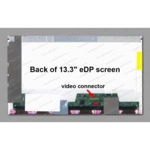"Pantalla Notebook 13,3"" Acer / Toshiba / HP / Asus / Samsung / Lenovo / Dell"