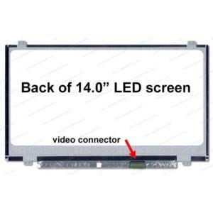 "Pantalla Notebook 14"" Acer / Toshiba / HP / Asus / Samsung / Lenovo / Dell"