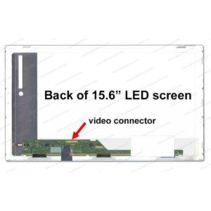 """Pantalla Notebook 15,6"""" LED 30 Pins Acer / Toshiba / HP / Asus / Samsung / Lenovo / Dell"""