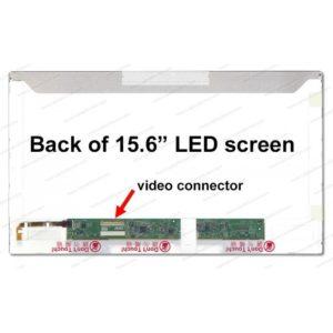 """Pantalla Notebook 15,6"""" LED 40 Pins Acer / Toshiba / HP / Asus / Samsung / Lenovo / Dell"""