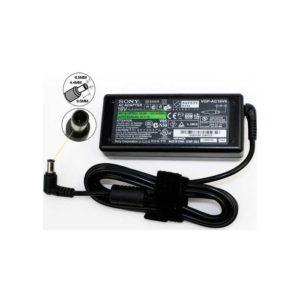 Cargador Compatible SONY 16V 4A 64W Conector: 6.5mm x 4.4mm - pin