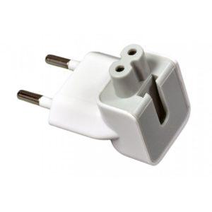 Adaptador para cargador MAC - patas redondas