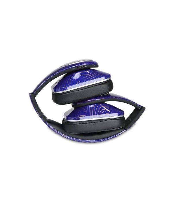 Auriculares con Bluetooth - Diseño Romeo