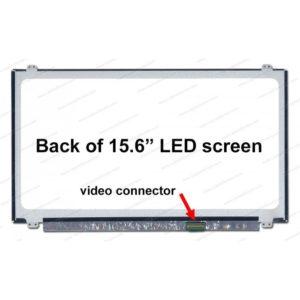 """Pantalla Notebook 15.6"""" LED Slim UD 30 Pins Full HD 1920*1080"""
