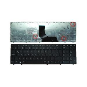 Teclado para HP Probook 6560b