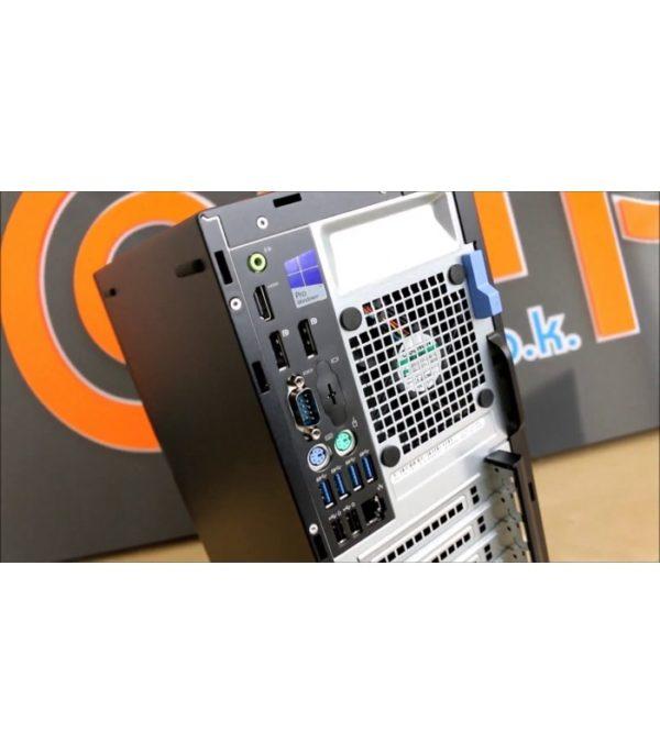 Dell OptiPlex 9020 -CORE i7 . 4790 - 8GB RAM - 256 GB-