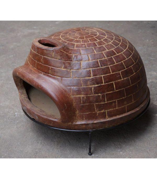 Horno de barro 68 cm