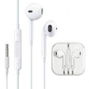 Auriculares para iPhone con conector Lightning