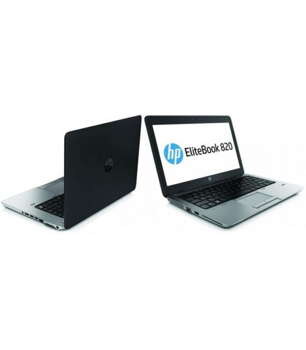 "HP 820 G1 - Core i7 4600 - 8 Gb Ram / 320 HD / Pantalla de 12,5"""