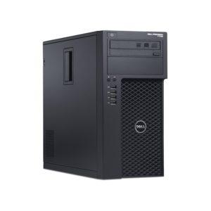 PC Servidor Worstation Core i7 16 Gb Ram / Disco solido de 256 SSD / Disco Rígido de 2 Tb