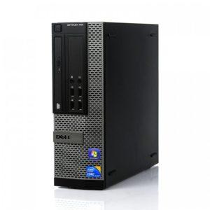 PC DELL 790 Core i7 8 Gb RAM / 128 SSD/ Windows