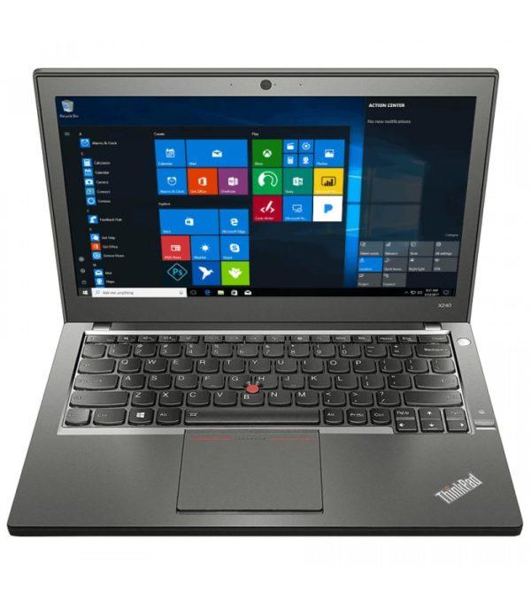 "Lenovo ThinkPad T440s i5.4300U-8GB-180 GB-14"""